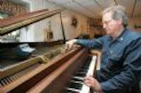Professional and Expert Piano Service